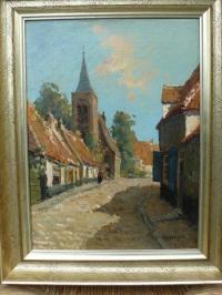 G.J.Delfgaauw, 1882-1947
